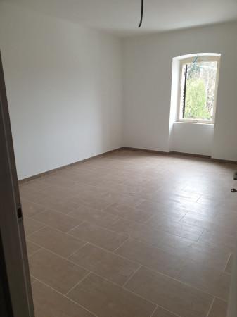 Appartamento in vendita a Perugia, Ramazzano, Con giardino, 160 mq - Foto 9