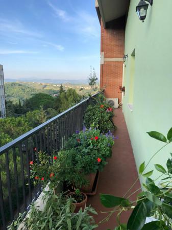Appartamento in vendita a Perugia, Montegrillo, 130 mq - Foto 17