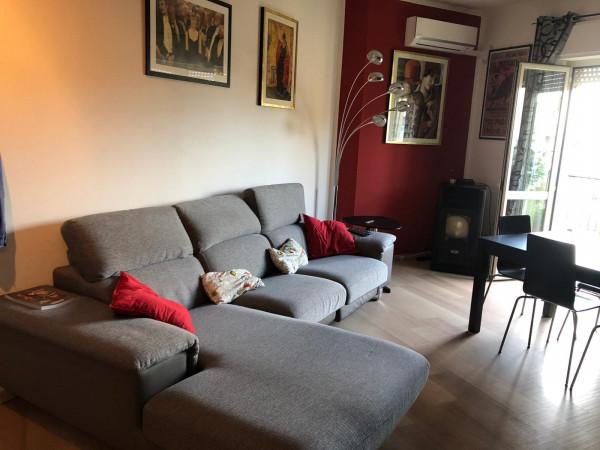 Appartamento in vendita a Perugia, Montegrillo, 130 mq - Foto 19