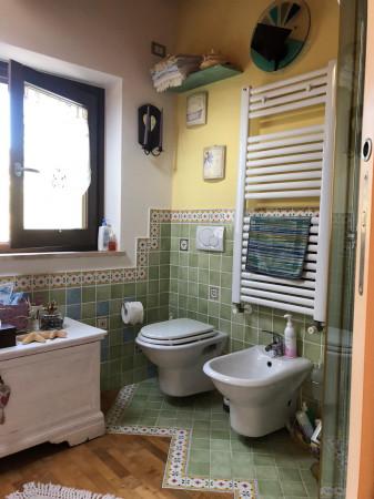 Villa in vendita a Perugia, Ponte Rio, Con giardino, 120 mq - Foto 3