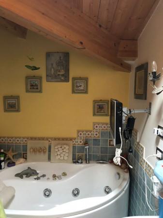 Villa in vendita a Perugia, Ponte Rio, Con giardino, 120 mq - Foto 5