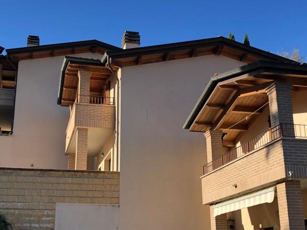 Villa in vendita a Perugia, Ponte Rio, Con giardino, 120 mq - Foto 12