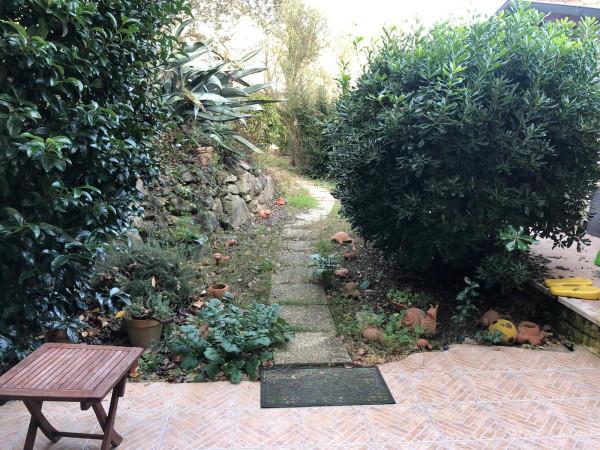 Villa in vendita a Perugia, Ponte Rio, Con giardino, 120 mq - Foto 11