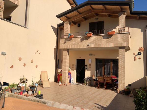 Villa in vendita a Perugia, Ponte Rio, Con giardino, 120 mq - Foto 9