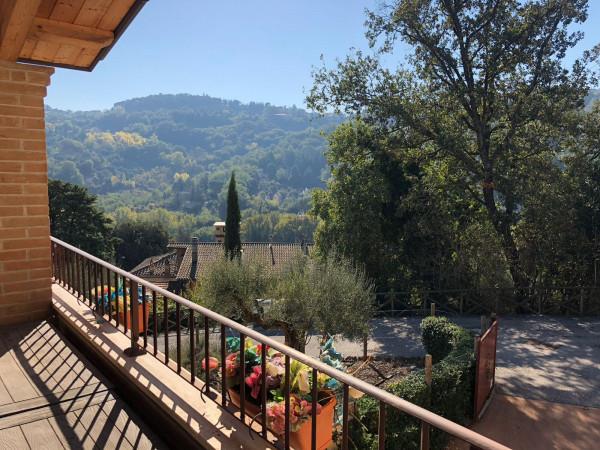Villa in vendita a Perugia, Ponte Rio, Con giardino, 120 mq