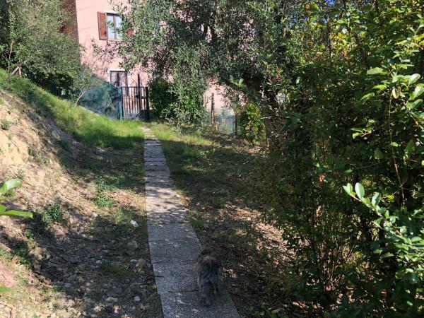Villa in vendita a Perugia, Ponte Rio, Con giardino, 120 mq - Foto 14