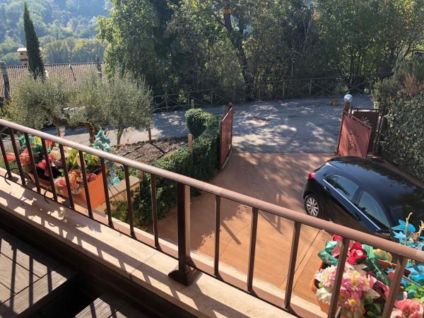 Villa in vendita a Perugia, Ponte Rio, Con giardino, 120 mq - Foto 8