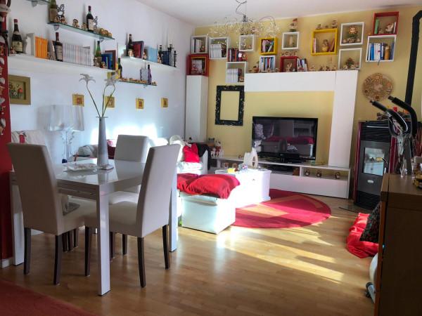 Villa in vendita a Perugia, Ponte Rio, Con giardino, 120 mq - Foto 10