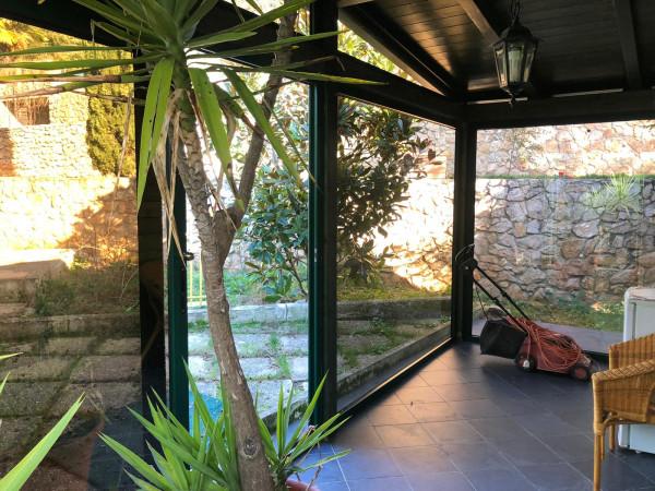 Villa in vendita a Perugia, Via, Con giardino, 420 mq - Foto 9