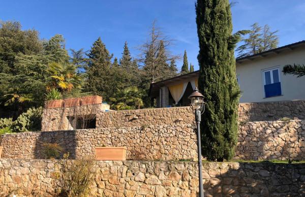 Villa in vendita a Perugia, Via, Con giardino, 420 mq - Foto 2