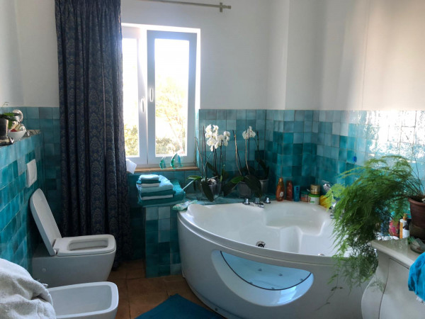 Villa in vendita a Perugia, Via, Con giardino, 420 mq - Foto 3