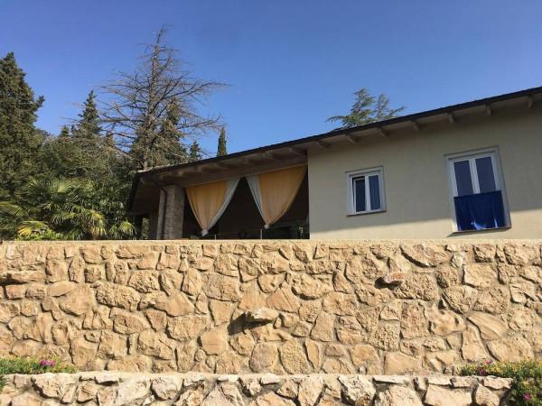 Villa in vendita a Perugia, Via, Con giardino, 420 mq - Foto 26