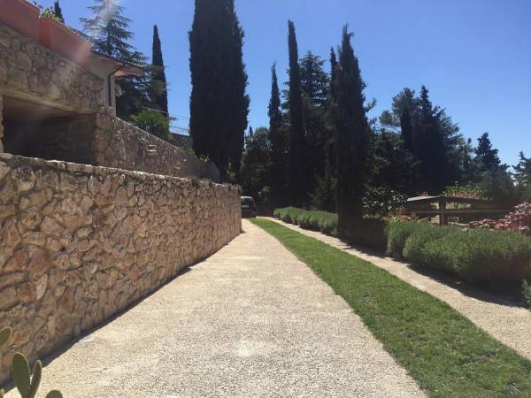 Villa in vendita a Perugia, Via, Con giardino, 420 mq - Foto 32