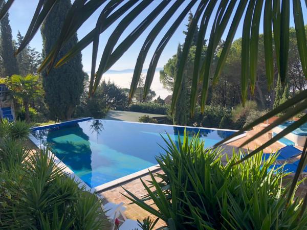 Villa in vendita a Perugia, Via, Con giardino, 420 mq - Foto 11
