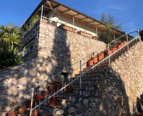Villa in vendita a Perugia, Via, Con giardino, 420 mq - Foto 4