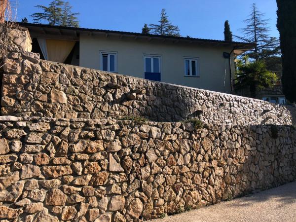 Villa in vendita a Perugia, Via, Con giardino, 420 mq - Foto 7