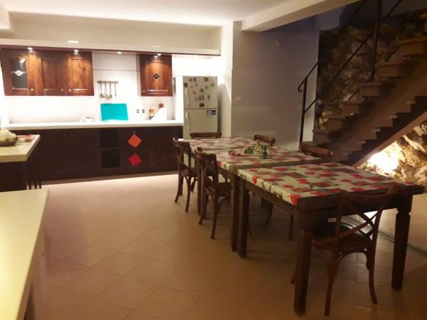 Villa in vendita a Perugia, Via, Con giardino, 420 mq - Foto 22