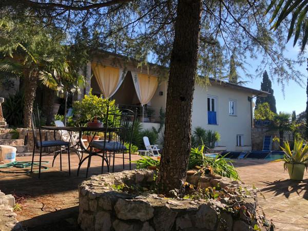 Villa in vendita a Perugia, Via, Con giardino, 420 mq - Foto 6
