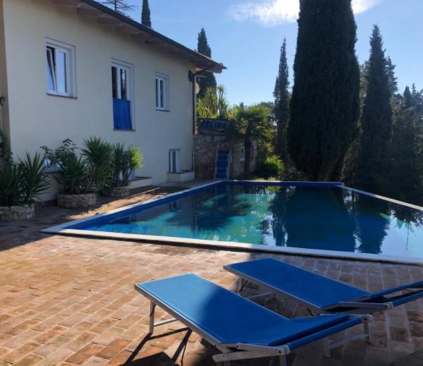 Villa in vendita a Perugia, Via, Con giardino, 420 mq - Foto 16
