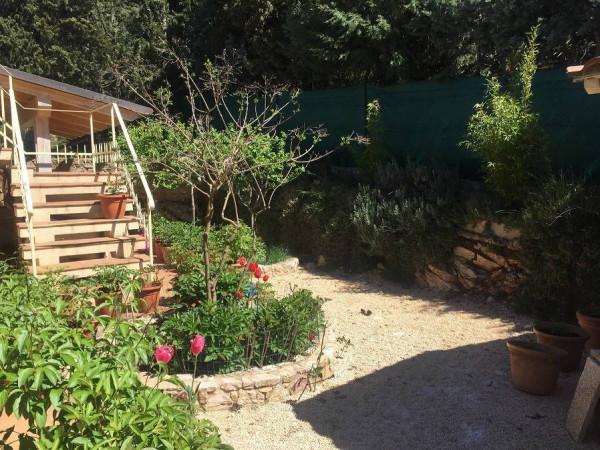 Villa in vendita a Perugia, Via, Con giardino, 420 mq - Foto 14