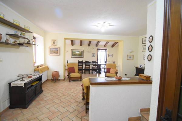 Locale Commerciale  in vendita a Magione, Agello, Con giardino, 250 mq - Foto 12