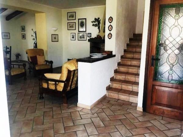 Locale Commerciale  in vendita a Magione, Agello, Con giardino, 250 mq - Foto 2