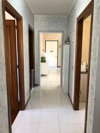 Appartamento in vendita a Perugia, Ponte San Giovanni, 130 mq - Foto 19