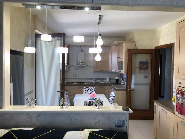 Appartamento in vendita a Perugia, Ponte San Giovanni, 130 mq - Foto 7