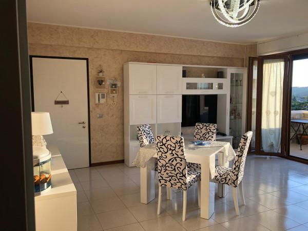 Appartamento in vendita a Perugia, Ponte San Giovanni, 130 mq - Foto 4