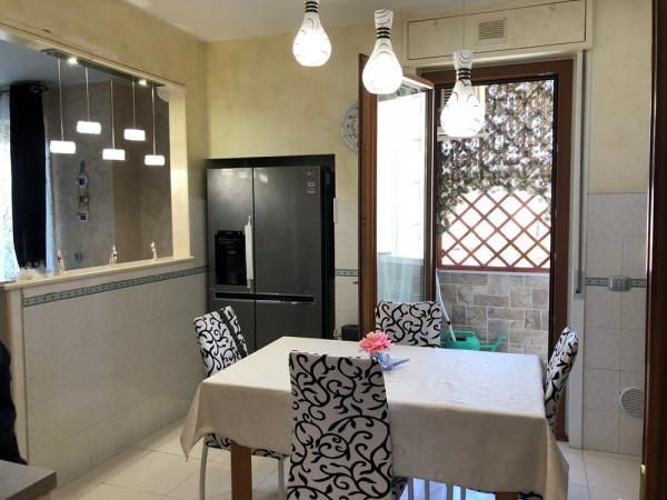 Appartamento in vendita a Perugia, Ponte San Giovanni, 130 mq - Foto 10