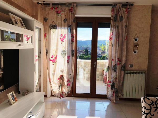 Appartamento in vendita a Perugia, Ponte San Giovanni, 130 mq - Foto 2