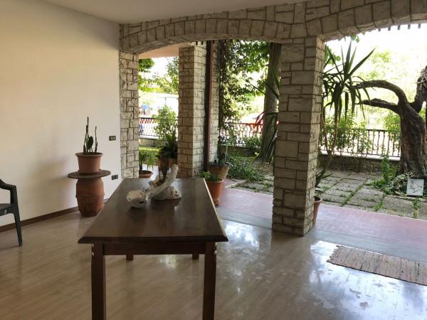 Villa in vendita a Bettona, Passaggio Di Bettona, Con giardino, 360 mq - Foto 14