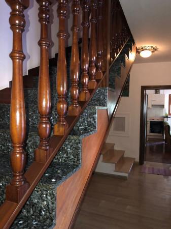 Villa in vendita a Bettona, Passaggio Di Bettona, Con giardino, 360 mq - Foto 11