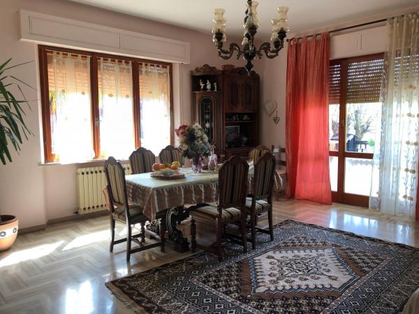 Villa in vendita a Bettona, Passaggio Di Bettona, Con giardino, 360 mq - Foto 7