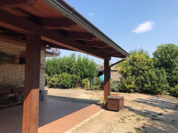 Villa in vendita a Bettona, Passaggio Di Bettona, Con giardino, 360 mq - Foto 1