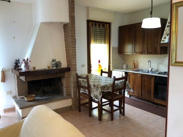 Villa in vendita a Bettona, Bettona, Con giardino, 160 mq - Foto 9