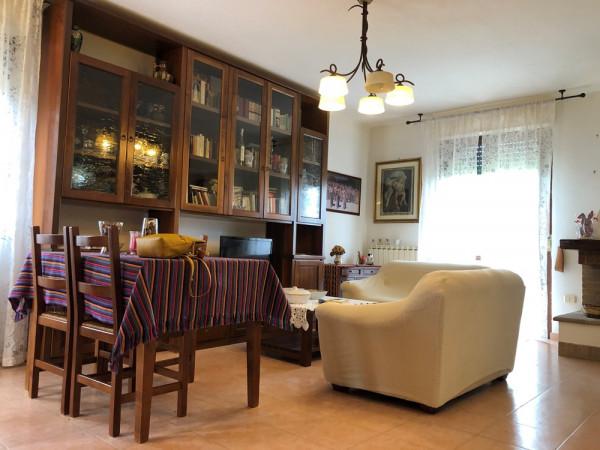 Villa in vendita a Bettona, Bettona, Con giardino, 160 mq - Foto 23