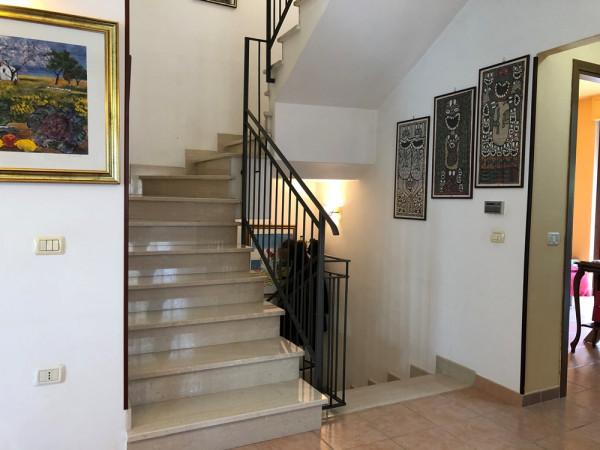 Villa in vendita a Bettona, Bettona, Con giardino, 160 mq - Foto 10