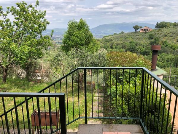 Villa in vendita a Bettona, Bettona, Con giardino, 160 mq - Foto 20