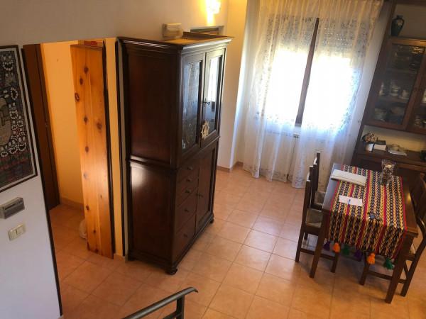 Villa in vendita a Bettona, Bettona, Con giardino, 160 mq - Foto 19