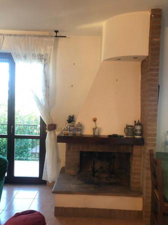 Villa in vendita a Bettona, Bettona, Con giardino, 160 mq - Foto 3