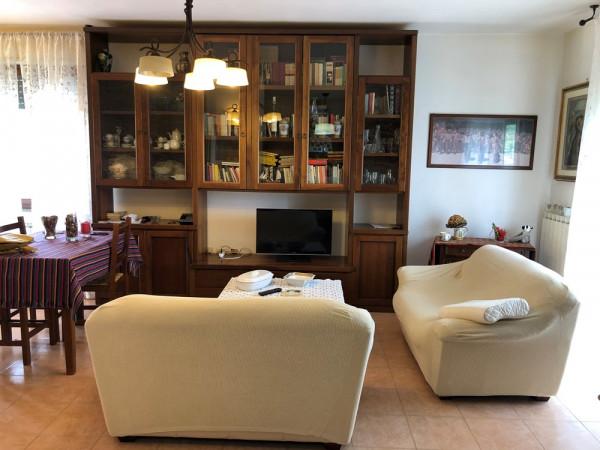Villa in vendita a Bettona, Bettona, Con giardino, 160 mq - Foto 7
