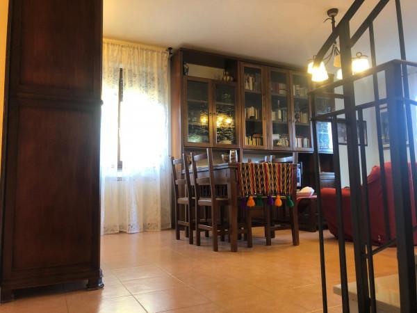 Villa in vendita a Bettona, Bettona, Con giardino, 160 mq - Foto 6