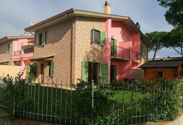 Villa in vendita a Perugia, San Martino In Campo, Con giardino, 150 mq - Foto 3