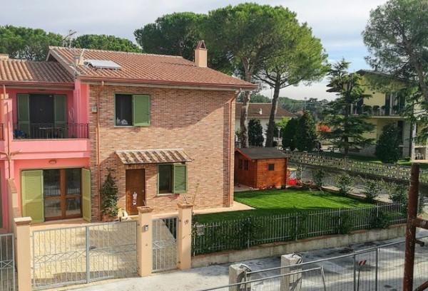 Villa in vendita a Perugia, San Martino In Campo, Con giardino, 150 mq - Foto 10