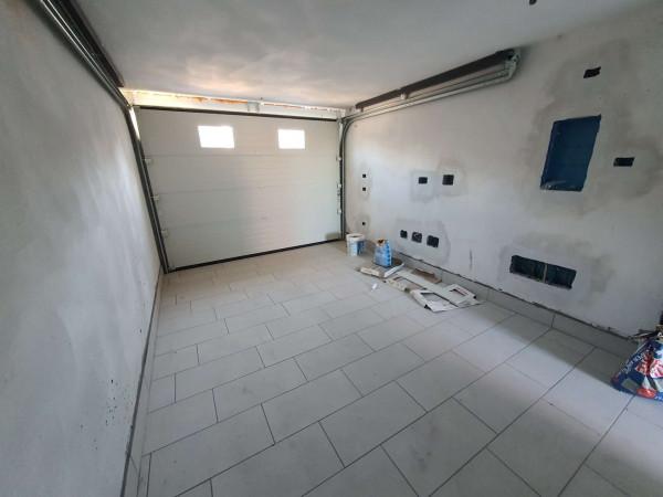 Villa in vendita a Borghetto Lodigiano, Residenziale, Con giardino, 173 mq - Foto 77
