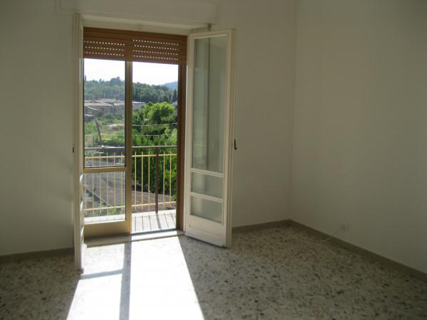 Appartamento in vendita a Corciano, Mantignana, Con giardino, 110 mq