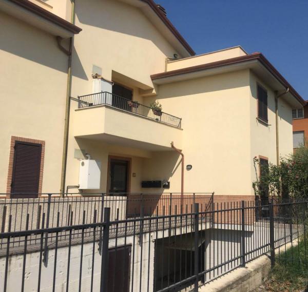 Appartamento in vendita a Perugia, Strozzacapponi, 60 mq