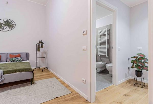 Appartamento in vendita a Milano, Pezzotti - Meda, Arredato, 70 mq - Foto 9