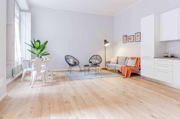 Appartamento in vendita a Milano, Pezzotti - Meda, Arredato, 70 mq - Foto 18